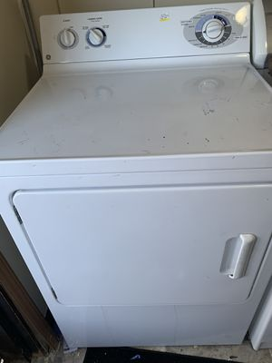 Gas dryer for Sale in Delhi charter Township, MI