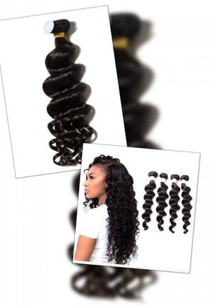 $100 Hair bundle deals for Sale in Nashville, TN