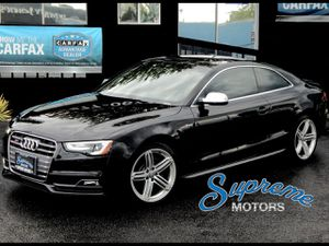 2013 Audi S5 for Sale in Kent, WA