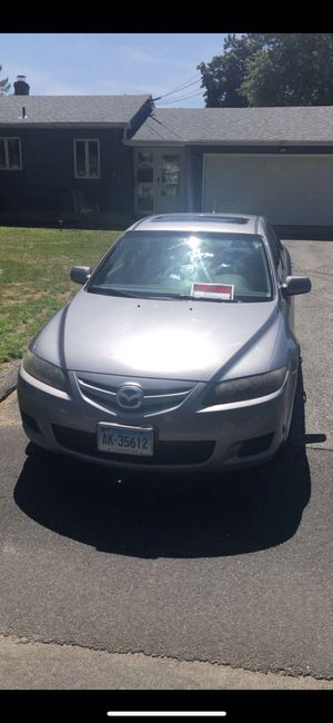 2008 Mazda 6 for Sale in Windsor, CT
