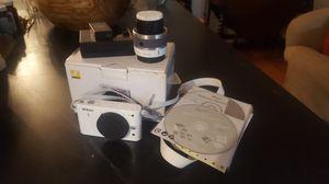 Nikon 1 Camera for Sale in Charlottesville, VA