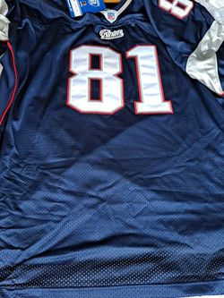 MOSS NFL JERSEY NWT for Sale in St. Petersburg,  FL