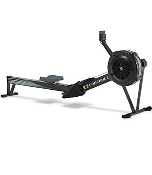 Concept 2 Rower Model D Brand New in box for Sale in Highland, CA