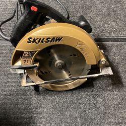 "Skilsaw Classic 7 1/4"" Circular Saw for Sale in Las Vegas,  NV"