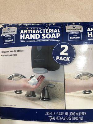 Hand soap and Sanitizer for Sale in Verona, WI