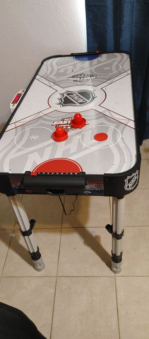 Kids hockey table for Sale in Phoenix, AZ