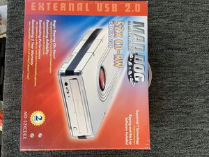 Mad Dog CD 52-RW for Sale in Washington, PA