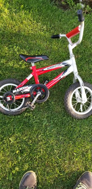 Bike mantis burmeister size 12 for Sale in Sugar Grove, IL