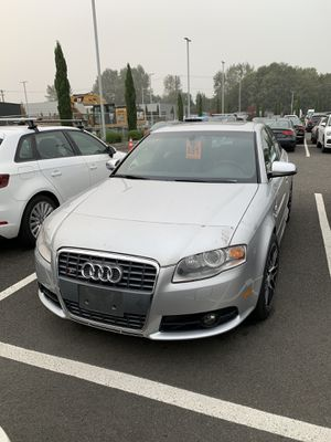 Audi S4 Part Out for Sale in Milton, WA