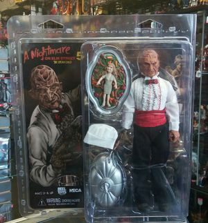 A Nightmare On Elm Street 5 The Dream Child Neca Reel Toys Figure for Sale in Henderson, NV