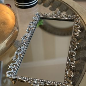 Glass Makeup Tray for Sale in Auburn, WA