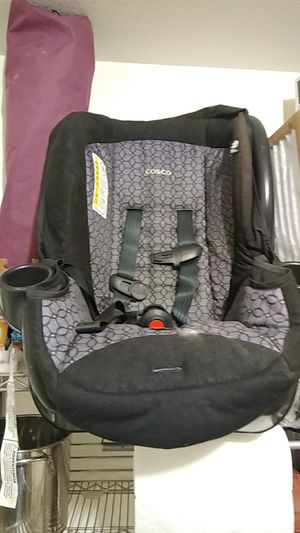 Child car seat. Like new for Sale in Las Vegas, NV
