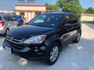 2011 Honda CRV for Sale in Lucas, TX