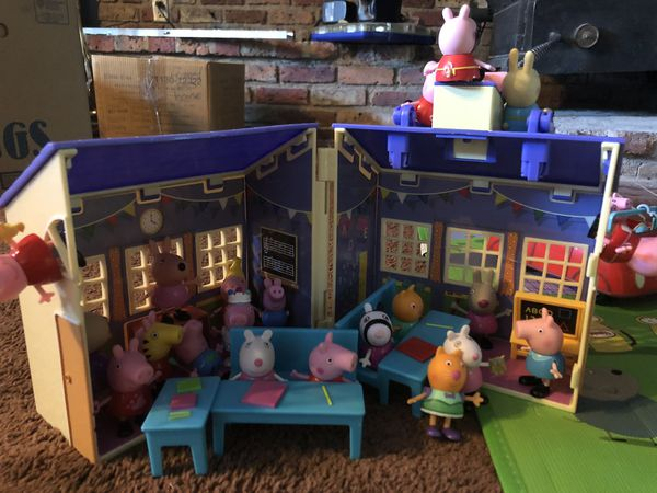 Peppa Pig Village