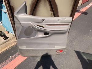 Lincoln Navigator door panels for Sale in Irving, TX