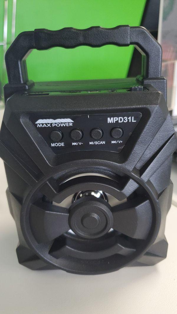 Boom-m1 mini speaker