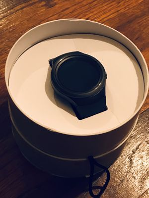 Samsung Gear S2 Smartwatch - Dark Gray for Sale in Silver Spring, MD