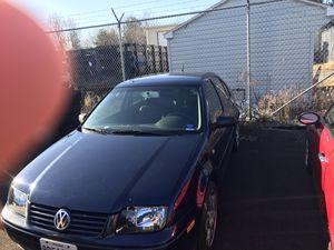 2003 Volkswagen Jetta for Sale in Millersville, MD