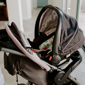 Graco Stroller and Car Seat Fast Action Fold Travel System for Sale in Norco, CA