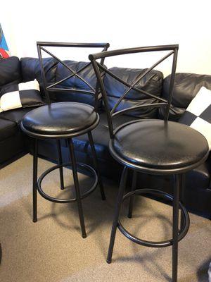 Black Bar Stools for Sale in Washington, DC