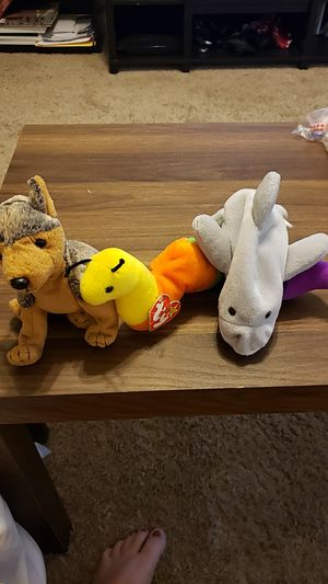 Beanie babies for Sale in Columbia, SC