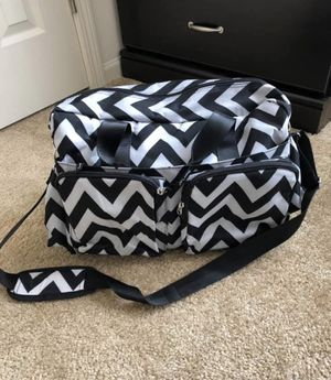 Duffle diaper bag for Sale in Wichita, KS
