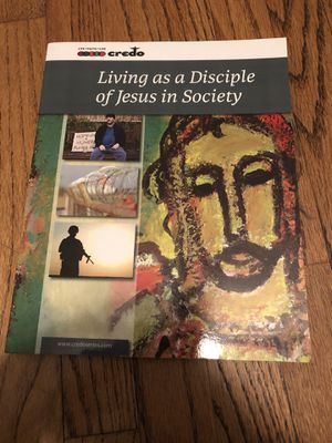 Living as a Disciple of Jesus in Society for Sale in Altadena, CA