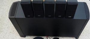 Bose Surround Sound for Sale in San Mateo, CA