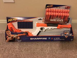 Nerf gun for Sale in Alpharetta, GA