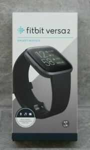 NEW Fitbit Versa 2 Pebble/Retail - FREE SHIPPING - PAYPAL ONLY for Sale in Los Angeles, CA