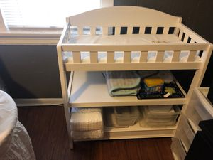 Changing table for Sale in Chicago, IL