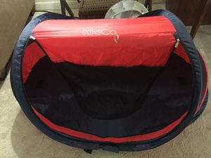 Kidco pea pod baby tent sleep camper for Sale in Richardson, TX