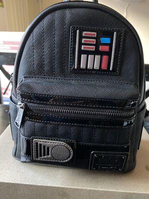 Star Wars Darth Vader Back Pack for Sale in Las Vegas, NV