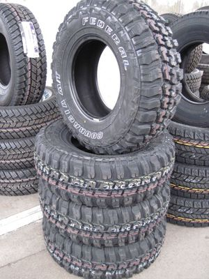 New tires for Sale in Waldo, OH