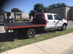 2001 Ford F450 with 7.3 for Sale in Dallas, TX