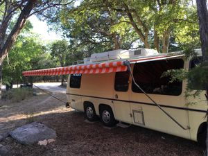 1977 GMC motorhome for Sale in Wimberley, TX