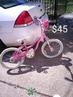 Girls bike for Sale in Dallas, TX