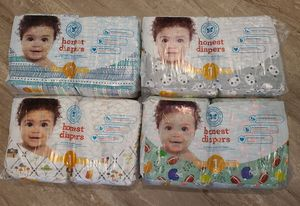 Honest company Diapers for Sale in Fontana, CA