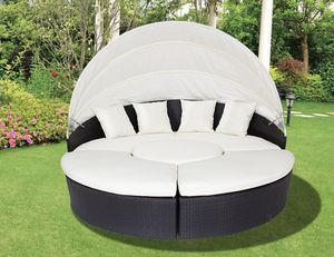 Outdoor patio furniture round day bed 659$ for Sale in Los Angeles, CA