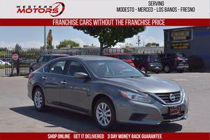 2017 Nissan Altima for Sale in Los Banos, CA