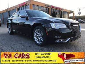 2016 Chrysler 300 for Sale in Richmond, VA