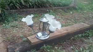 Light fixture for Sale in Bedford, VA