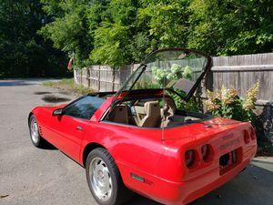 Chevy Corvette for Sale in Lincoln, MA