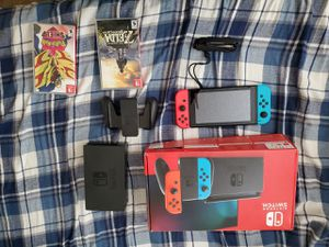 Switch for Sale in West Covina, CA