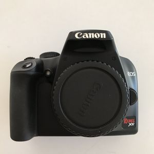 Canon Rebel XS for Sale in San Diego, CA