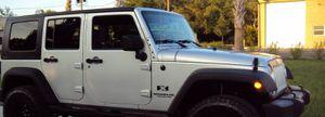 Price$18OO Jeep Wrangler 2OO7 for Sale in Corona, CA