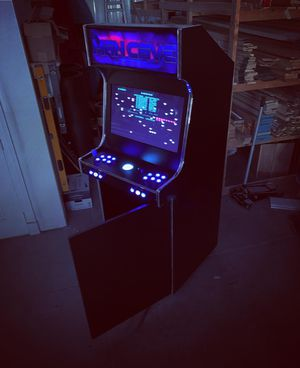 Arcades starting at $299! 12,000 games! for Sale in Hollywood, FL