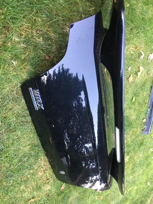 2002 wrx parts. Black for Sale in Snohomish, WA
