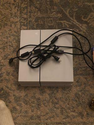 PlayStation 4 for Sale in Smyrna, DE