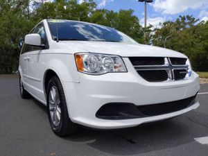 2016 Dodge Grand Caravan for Sale in Sarasota, FL